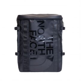 The North Face Рюкзак черный, The North Face Fuse Box Black