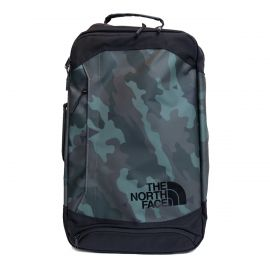 The North Face Рюкзак черный, The North Face Refractor Duffel Pack Camo