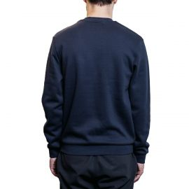 Fred Perry Свитшот Fred Perry Embroidered Sweatshirt синий