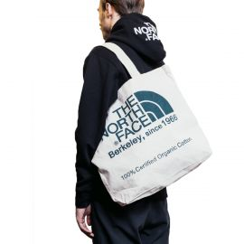 The North Face Сумка The North Face Organic Cotton Tote Big Blue Logo
