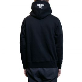 Aape by A Bathing Ape Худи Aape by A Bathing Ape x One Piece Chopper черный