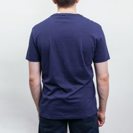 Ralph Lauren Polo Navy Custom Fit Tee