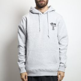 Stussy Stussy World Tour Grey