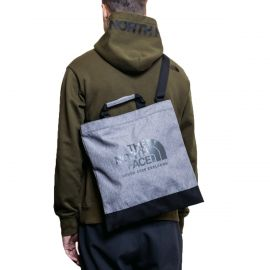 The North Face Сумка серая, The North Face Shoulder Bag