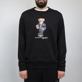 Ralph Lauren толстовка Ralph Lauren Bear by POLO Rugby