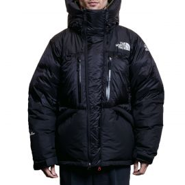 The North Face Пуховик черный The North Face Himalayan Parka