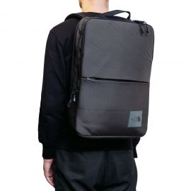 The North Face Рюкзак The North Face Shuttle Daypack Black коричневый