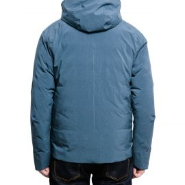 Arc'teryx Пуховик Arcteryx Veilance Node Down Jacket голубой