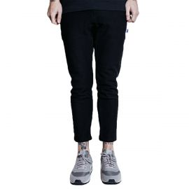 Champion Штаны Champion x BEAMS Sweatpants черные