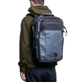 The North Face Рюкзак The North Face Wavelength Pack серый