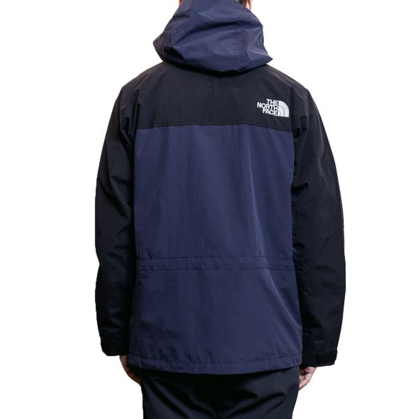The North Face Куртка The North Face Mountain Jacket синяя