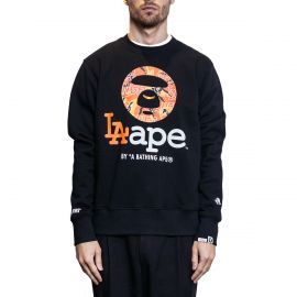 Aape by A Bathing Ape Свитшот AAPE by A Bathing Ape LA