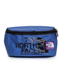 The North Face Сумка поясная синяя The North Face Purle Label