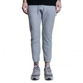 Champion Штаны Champion x BEAMS Sweatpants серые