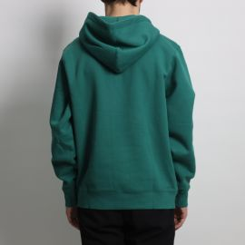 Stussy худи Stussy Stock App. Hood Green