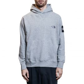 The North Face Худи The North Face Black Label Hoodie серый
