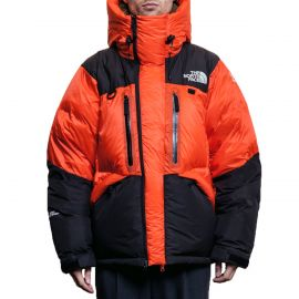 The North Face Пуховик красный The North Face Himalayan Parka