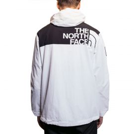 The North Face Ветровка белая, The North Face White Label