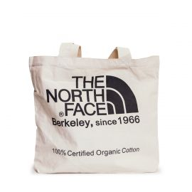 The North Face Сумка The North Face Organic Cotton Tote Big Black Logo