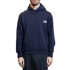 The North Face Худи The North Face Black Label Hoodie синий