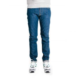 Nudie Jeans Джинсы Slim Fit, Light Blue