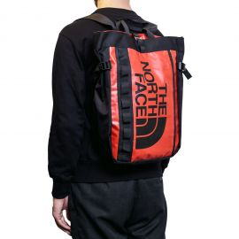 The North Face Сумка The North Face Fuse Box Tote красная