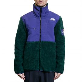 The North Face Флисовая куртка The North Face, зеленый