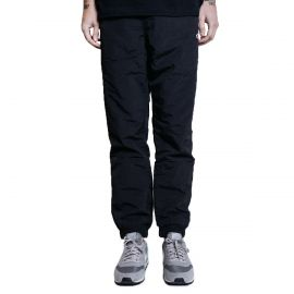 Champion Штаны Champion x BEAMS Taped Sweatpants черные