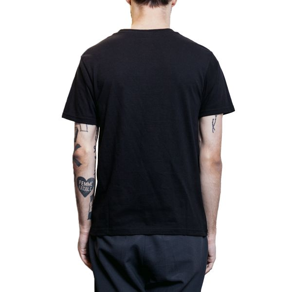 Stussy Футболка Stussy Sundown черная