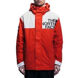 The North Face Ветровка красная, The North Face White Label