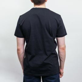 Ralph Lauren Polo Beach Bear Balck Tee