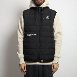 Aape by A Bathing Ape AAPE Down vest