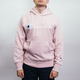 Champion Толстовка Embroidered Logo Hoodie