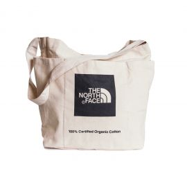 The North Face Сумка The North Face Organic Cotton Tote Black Logo