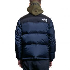 The North Face Пуховик синий The North Face Novelty Nuptse Jacket