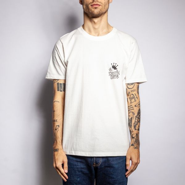 Stussy Футболка KINGSTON CHAPTER TEE