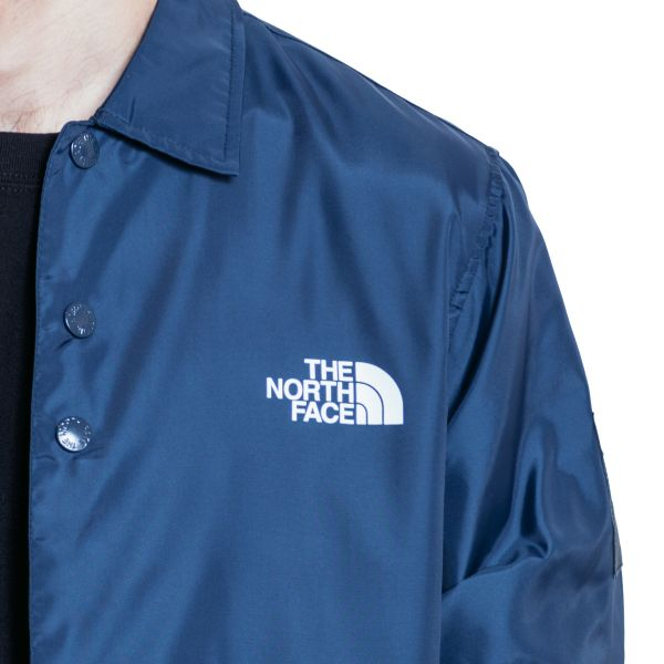 The North Face Куртка The North Face синяя