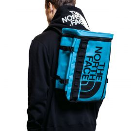 The North Face Рюкзак The North Face Fuse Box 20L синий