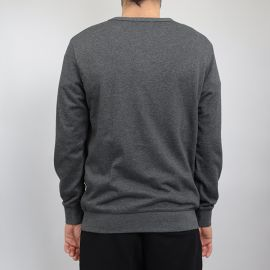 Ralph Lauren толстовка Ralph Lauren POLO grey crewneck