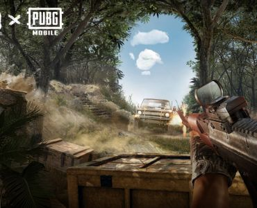 Коллаборация A Bathing Ape и 'PlayerUnknown's Battlegrounds'