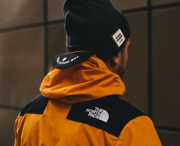 40 лет THE NORTH FACE®