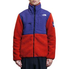 The North Face Флисовая куртка The North Face, красный
