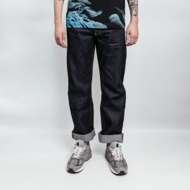 Evisu джинсы Dragon and Kamon Daicock denim