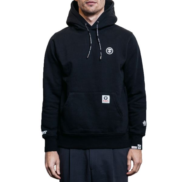 Aape by A Bathing Ape Толстовка Aape by A Bathing Ape